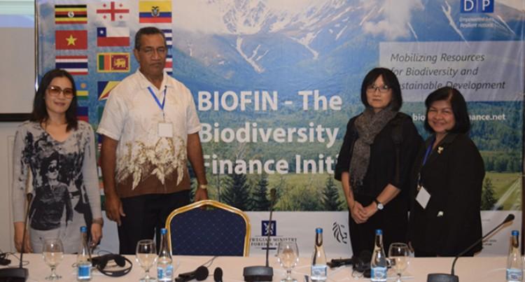 Fiji Contributes To Biodiversity Meet In Kazakhstan