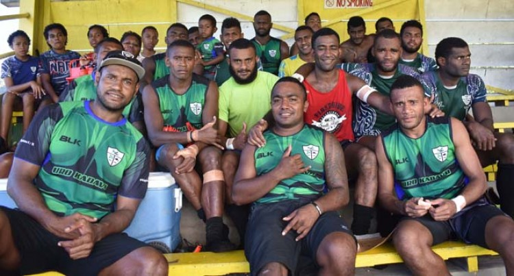 Uro Kadavu Make Nawaka 7s Debut