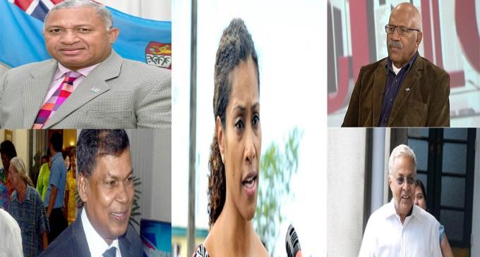 Healthy Bank Balance Gives FijiFirst Head Start In POLLS