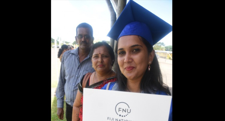 This One's for My Parents: Naidu