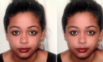 MISSING: Priyashna Anishma Prasad