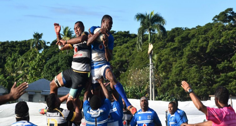 Vatukoula Too Strong For Yasawa