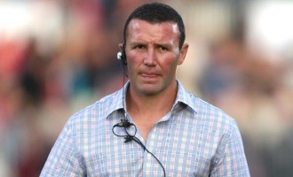 Mauger To Assist Samoan Coach