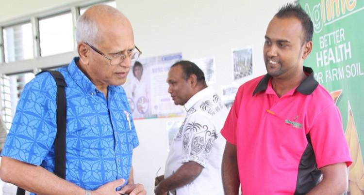 Fijika Eyes China For Market