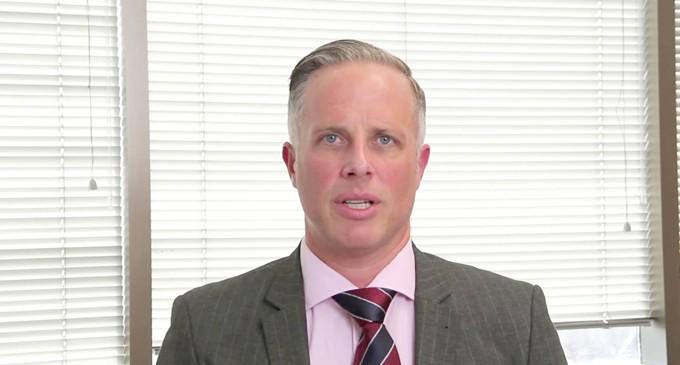 Australian Expert to Help Us In Cyber Security