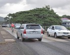 Labasa Bridge Now Open To Traffic