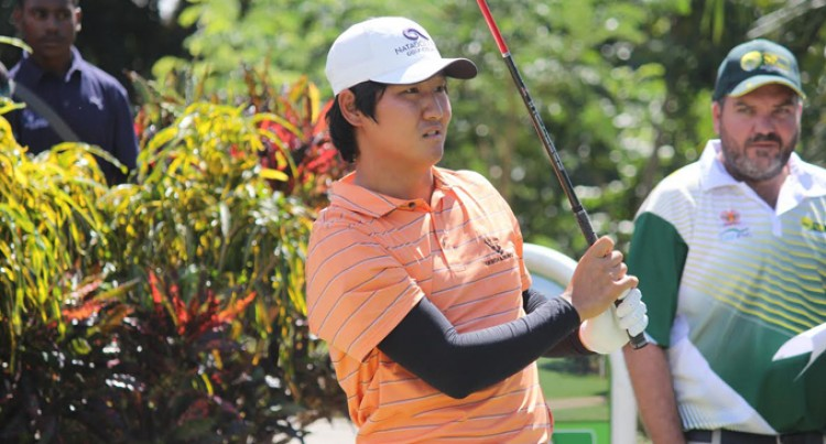 Lee Looks To Seal Fiji International Start