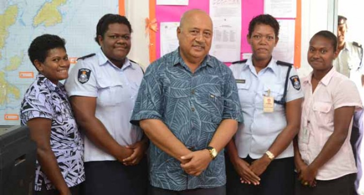 Cop To Minister: Police Penalty In Road Accidents Too Harsh
