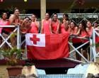 Auckland Tonga Adapt