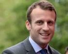 Prime Minister Voreqe Bainimarama Congratulates New French President Emmanuel Macron