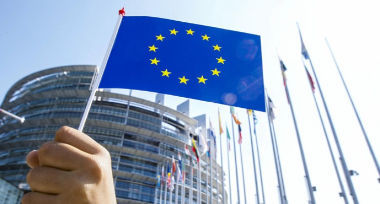 European Union Marks Europe Day Today