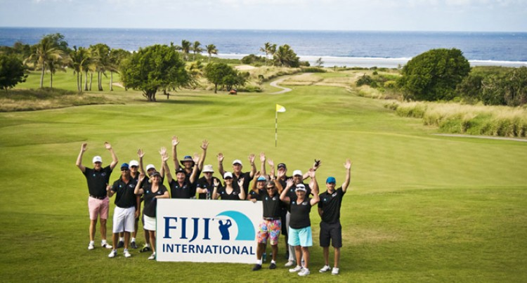 2017 Fiji International Again Gets Strong Sponsor Support