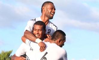 Fiji Defeat Solomon Islands 1 – 0