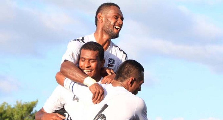 Fiji Defeat Solomon Islands 1 – 0