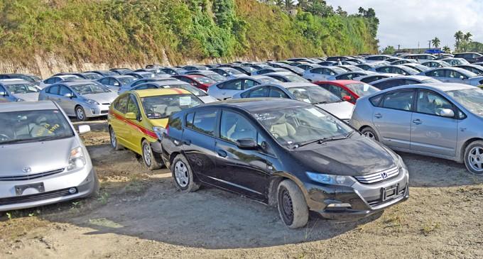 Cars For Sale In Fiji Sun