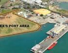 Amex To Get Lautoka Port Site Handover