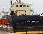 MV Sea Rakino Chartered For Lau Trip