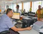 System Improves Customer Service