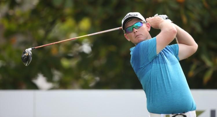 NZ Golfers Battle For Fiji International Berth