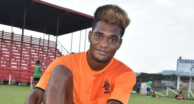 Labasa Expect Tough Battle Against Dreketi