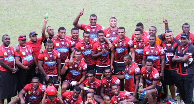 Sewabu: We're There To Learn