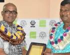 Nadi Football Honours Gounder