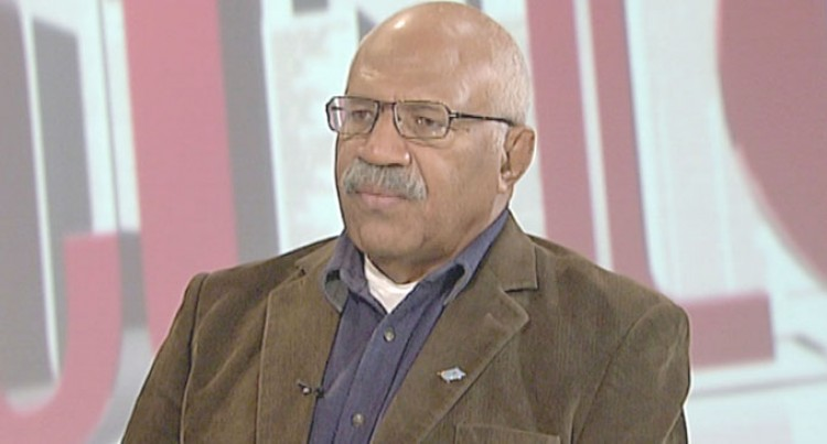 Rabuka Seeks Legal Advice Over 2000 Coup Allegations