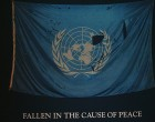 Editorial: Spare a thought, a prayer for our peacekeepers and families