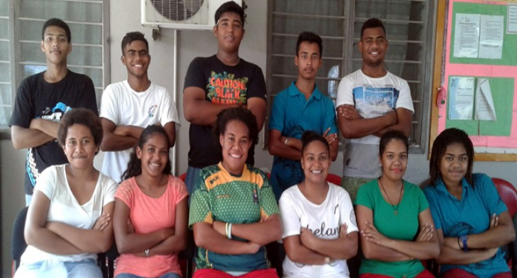 Youth Club Aimed At Building Youth Character
