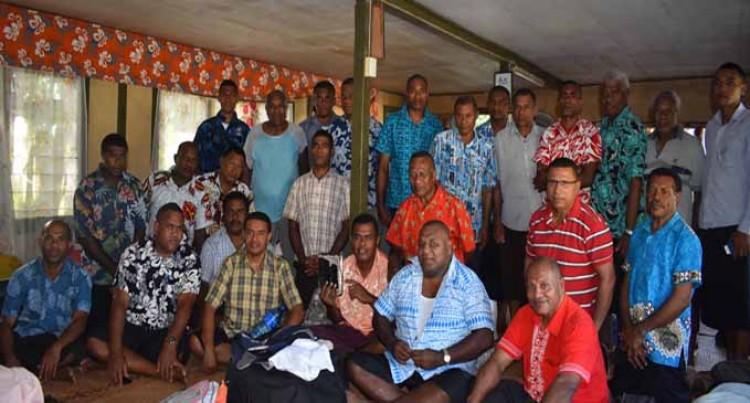 North AOG Pastors In Spiritual Revival Mode