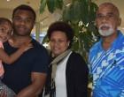Naulia Here For Fiji