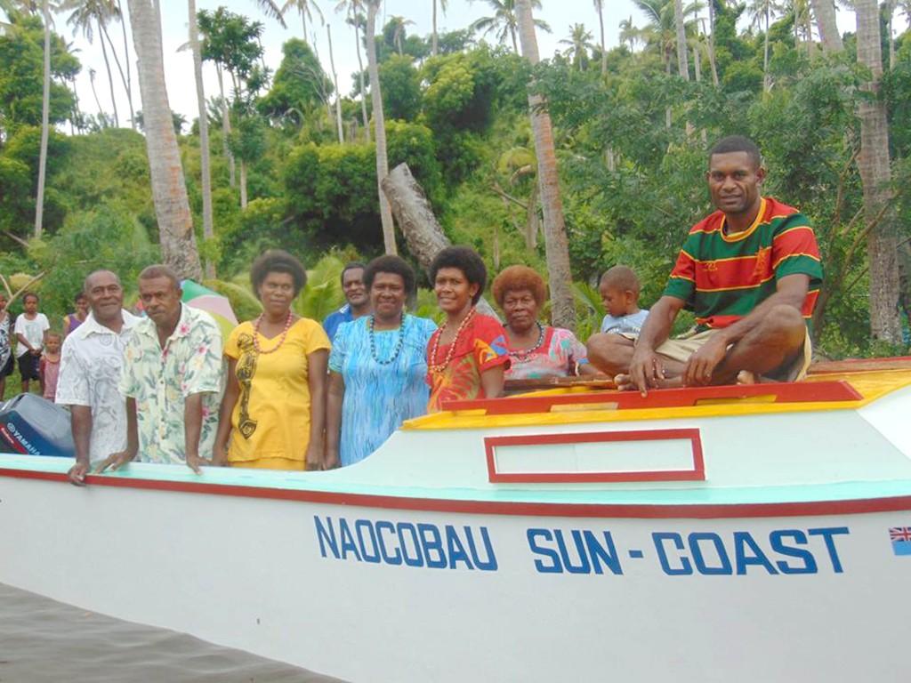 new Naocobau Sun Coast