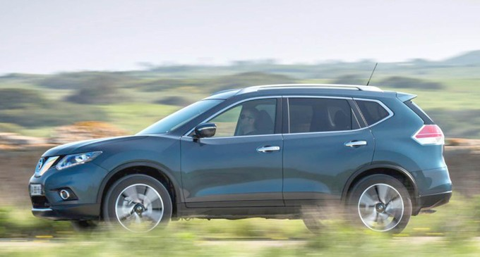 Smart styling, spacious and solid cabin, effortless to drive