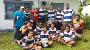 noatau rugby team