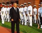 Ratu Inoke, RFMF Commander Naupoto For Singapore Summit