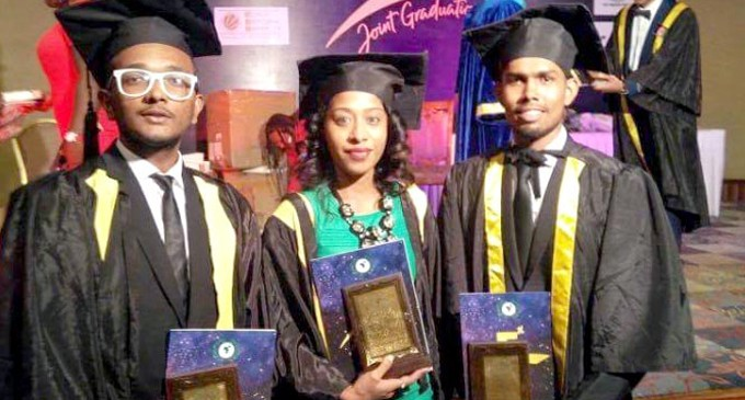 Three More Successful Fijians In India