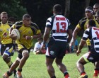 Veitokani Seals Win For Rewa