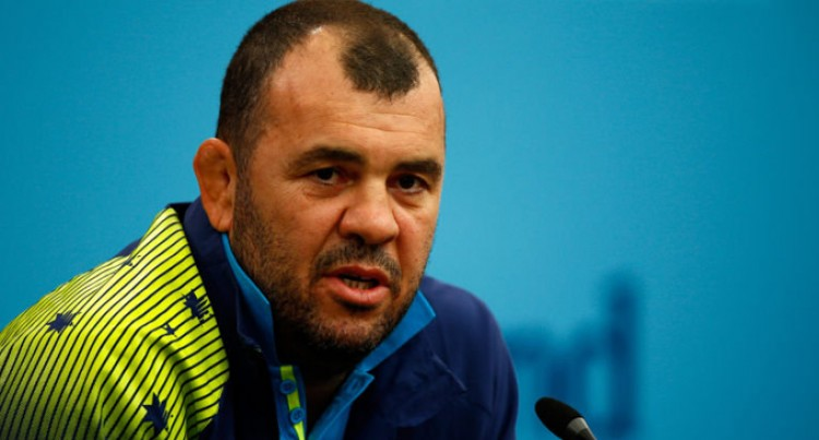 Cheika: No Room For Experiment