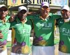 Team Sheraton Triumph