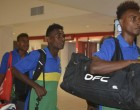 Solomon Islands Ready for Fiji