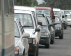 Loss In Productivity Linked To Traffic Jams