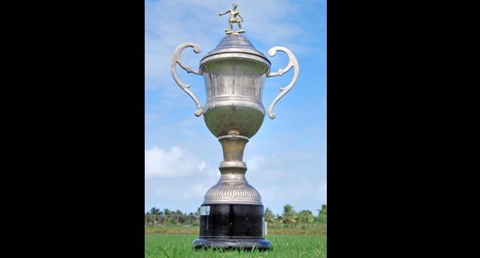 Ratu Cakobau Park Ready For Fiji FACT