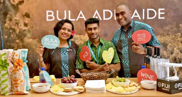 Buyers Impressed With What Fiji Has To Offer
