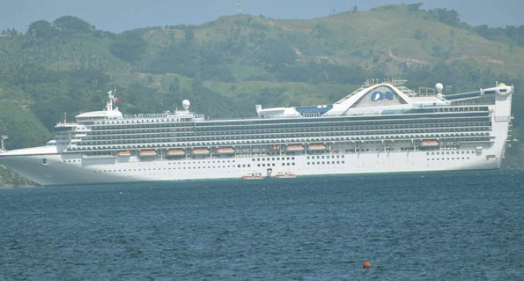 Cruise Ships Continue To Boost Our Economy