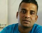 MISSING: Deshwar Kishore Dutt , Search Continues