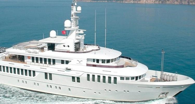 The Growing Fijian Yachting Industry