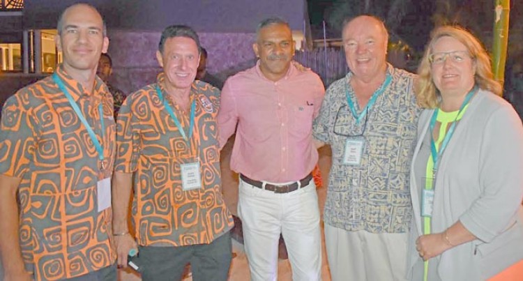 Fijian Crafted Village, Popular At The Expo