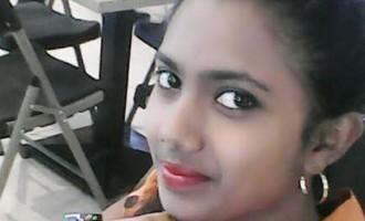 MISSING: Nazmeen Swastika Begum