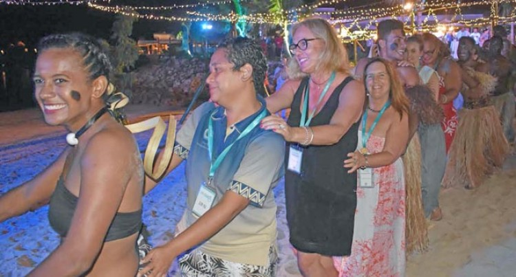 Tourism Expo Hailed A Success