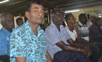 'Do not alter Sugar Tribunal'